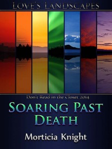 Soaring Past Death