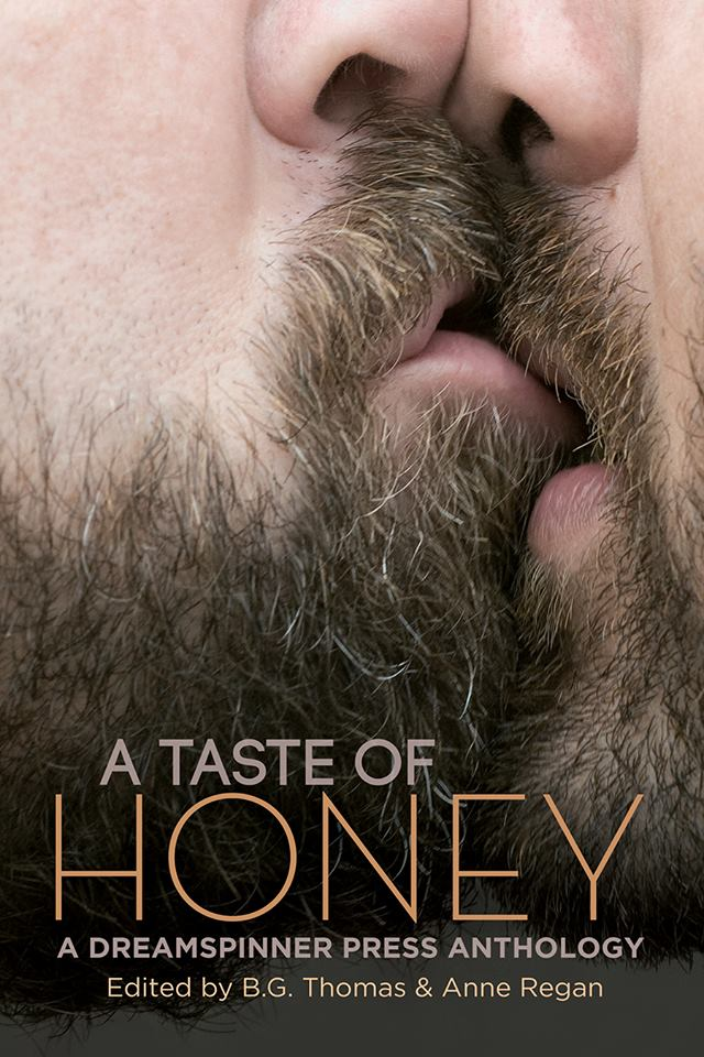 A Taste of Honey anthology