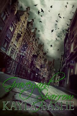 Graveyard Sparrow