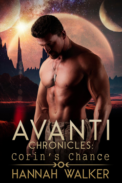Avanti Chronicles