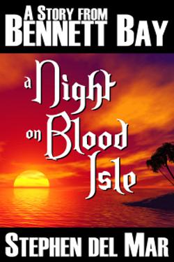 A Night on Blood Isle