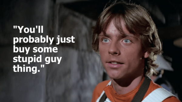 Star Wars Bad Lip Reading