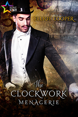 The Clockwork Menagerie