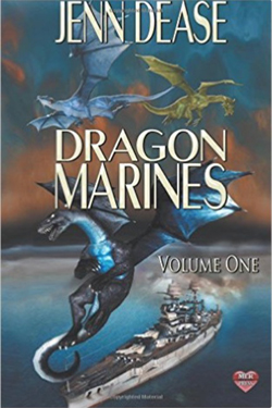 Dragon Marines V1