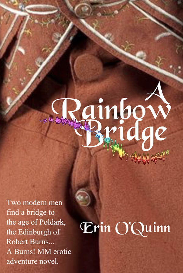 A Rainbow Bridge