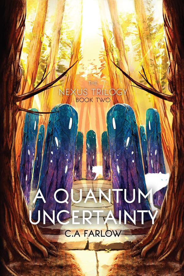 A Quantum Uncertainty