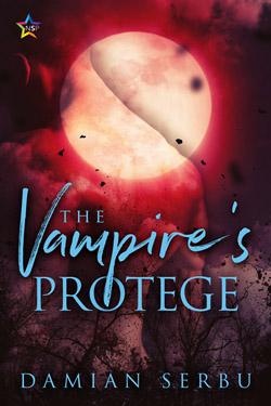 The Vampire's Protege