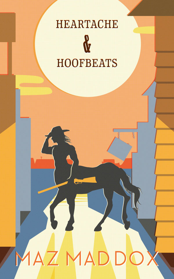 Heartache and Hoofbeats