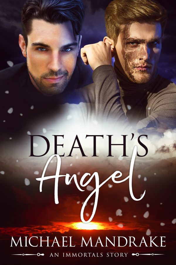 Death's Angel - Michael Mandrake