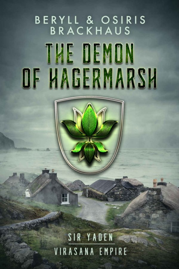 The Demon of Hagermarsh