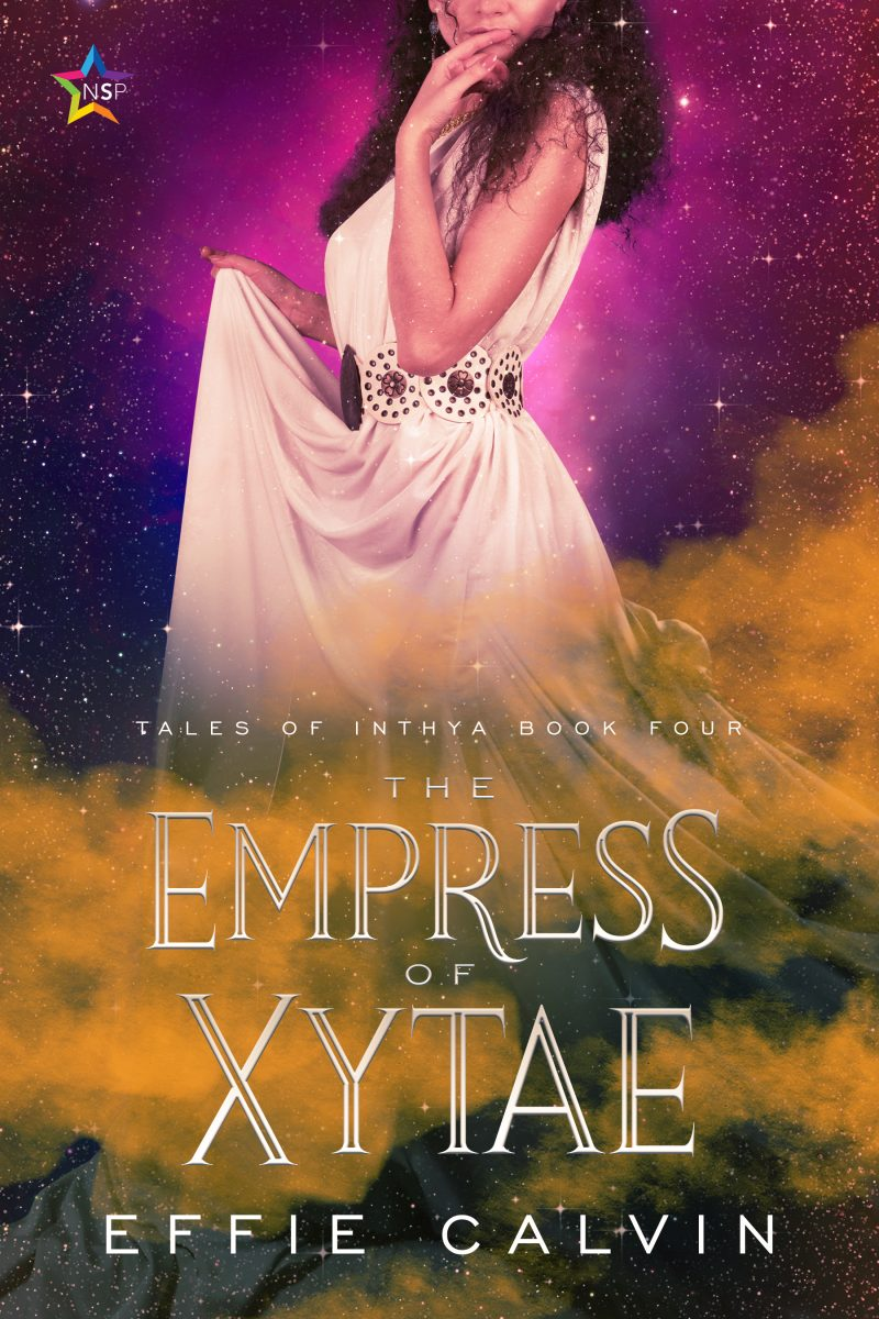 The Empress of Xytae