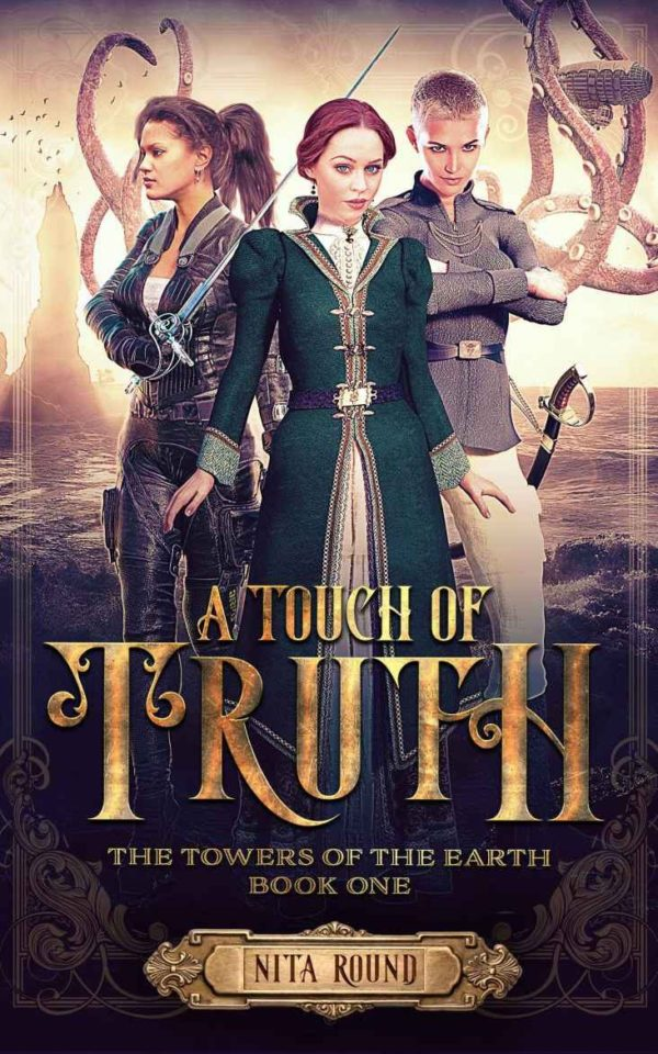 A Touch Of Truth, By Nita Round