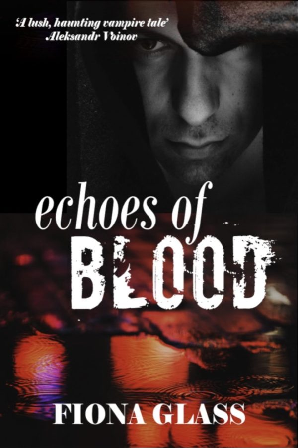 REVIEW: Echoes of Blood - Fiona Glass