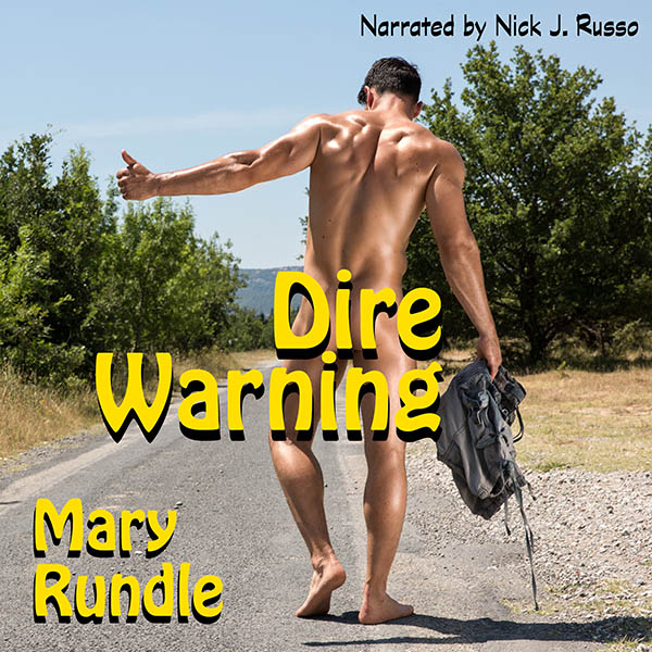 Dire Warning Audio - Mary Rundle