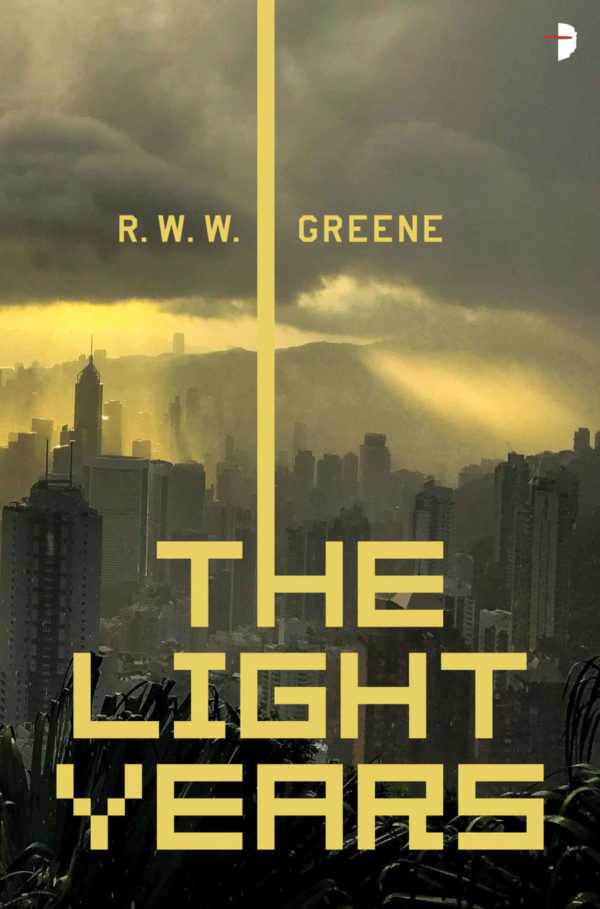The Light Years - R.W.W. Greene