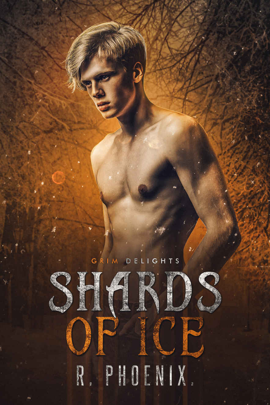 Shards of Ice - R. Phoenix