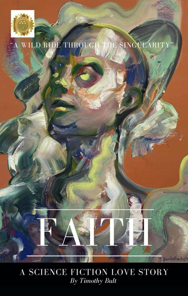 Faith - Timothy Bult