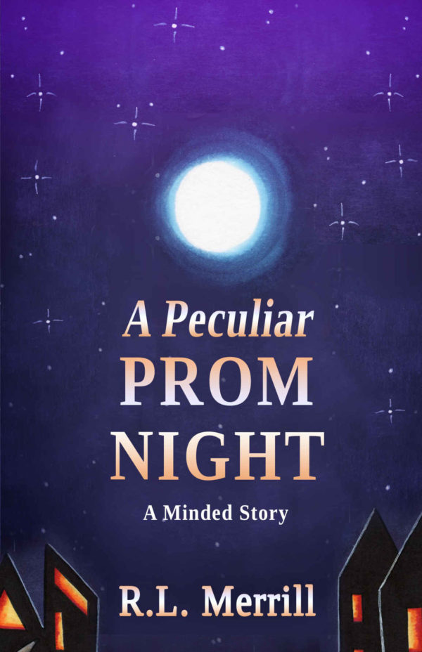 A Peculiar Prom Night - R.L. Merrill