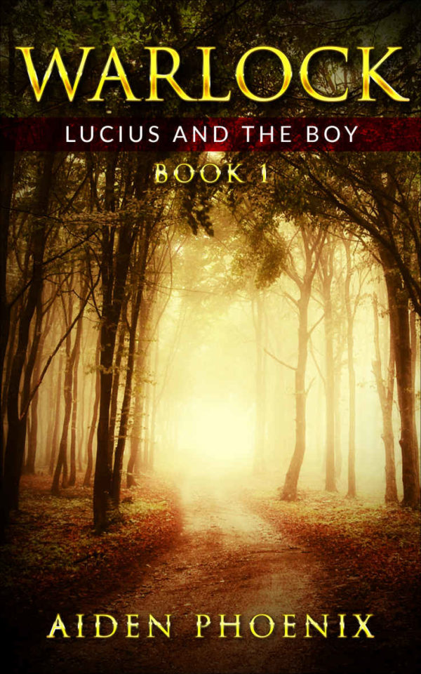 Lucius And The Boy - Aiden Phoenix