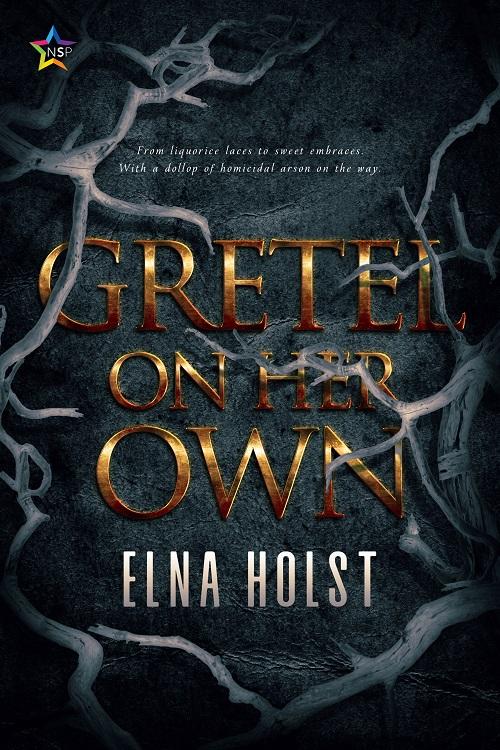 Gretel On Her Own - Elna Holst