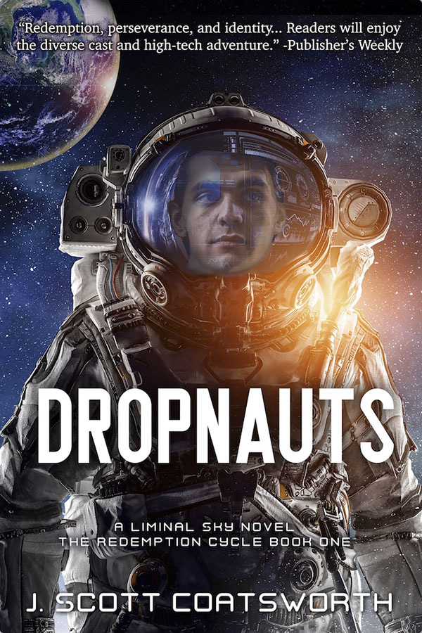 Dropnauts - J. Scott Coatsworth