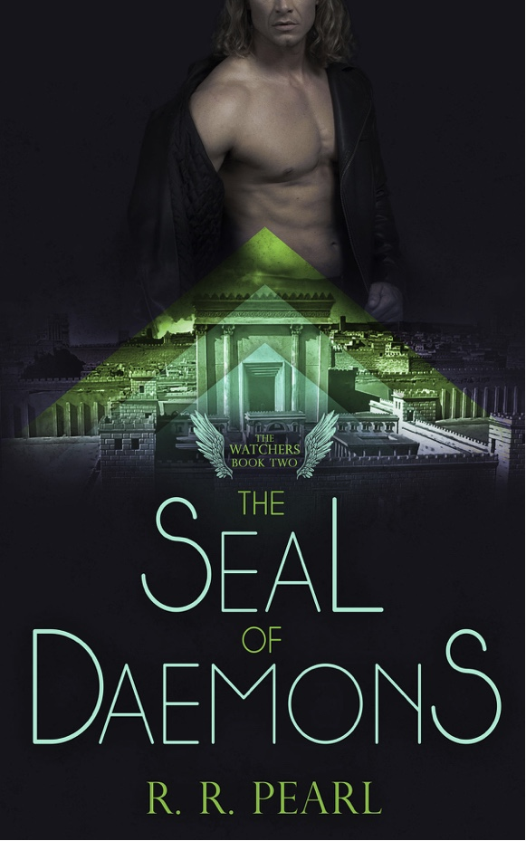 The Seal of Daemons - R. R. Pearl