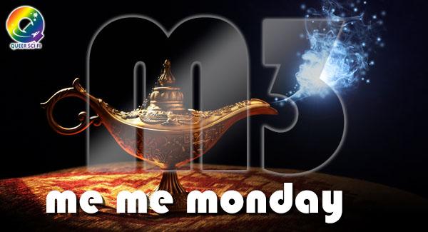 Me Me Monday!